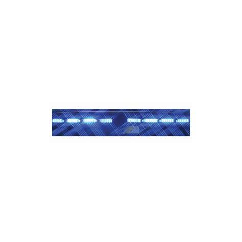 Soundoff Nforce Interior Lightbar soundoff signal nforce interior windshield lightbar 6 led