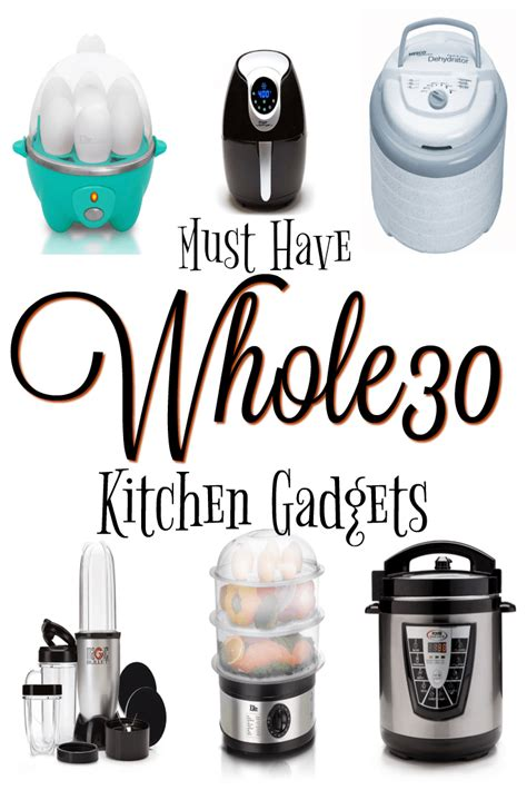 kitchen must haves list whole30 archives