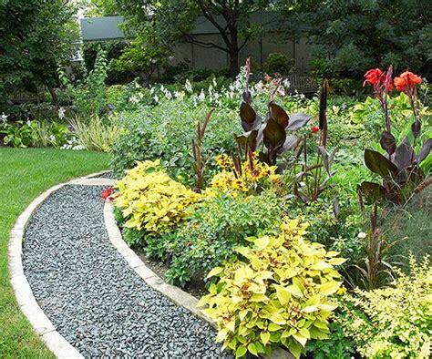 Small Backyard Flower Gardens Small Garden Ideas Gardens Small Patio Gardens And