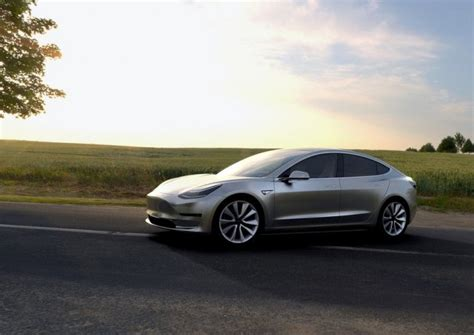 lada di tesla tesla model 3 repubblica it