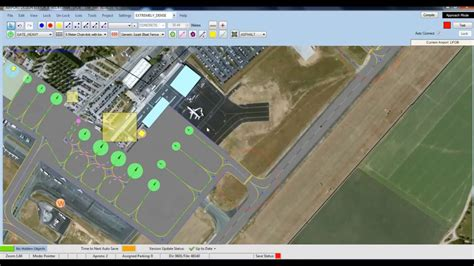 airport design editor landclass overview on how to edit airport scenery with airport