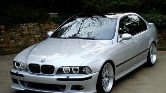 bmw 5 series e39 best car made