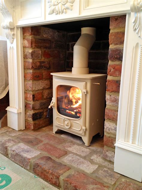 country stove and fireplace wood stove in fireplace charnwood country 4 lounge