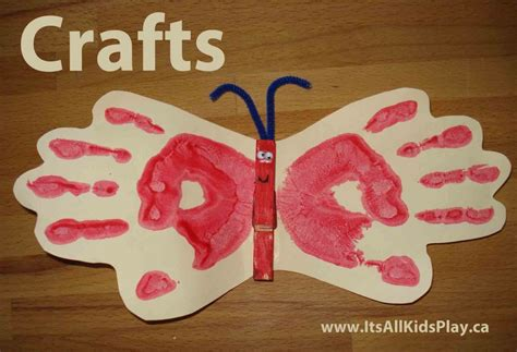 arts crafts projects arts and crafts for it s all kid s play