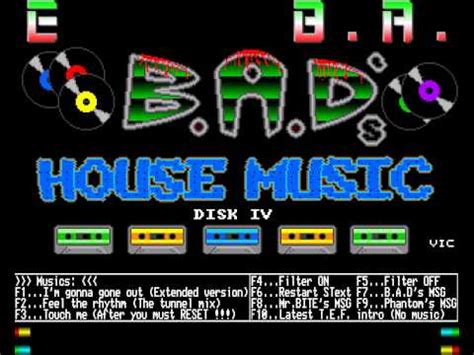 1990s house music amiga music disk digital noize 4 b a d s house music 1990 the evil forces youtube