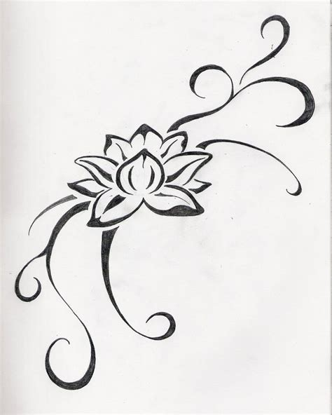 small lotus flower tattoo designs small lotus flower gallery flower