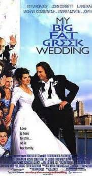 watch my big fat greek wedding