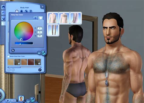 mod the sims downloads body shop hair female mod the sims custom body hair overlay