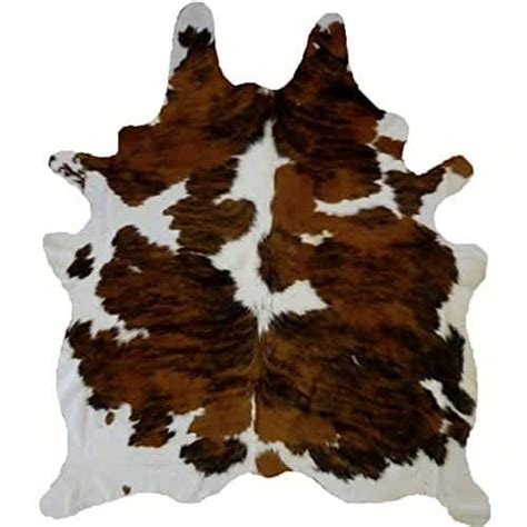 Cowhide Print Rug - all i want for is animal print cowhide and