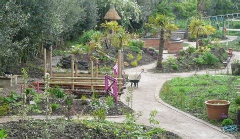 elford walled garden folk and real ale family day coming to elford gardens