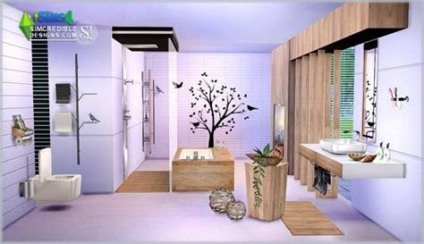 bathroom design simulator modernism add ons bathroom at simcredible designs 4 187 sims 4 updates