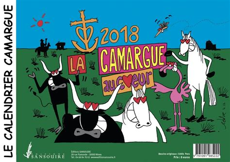 Calendrier 2018 Rigolo Calendriers Editions Sansou 239 Re