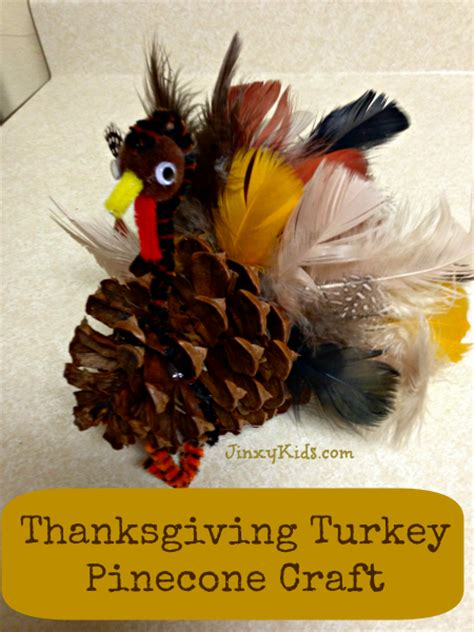 pinecone turkey craft 15 fantastic pine cone craft ideas candle in the