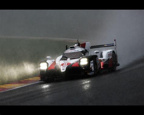 toyota gazoo racing ts hybrid lmp