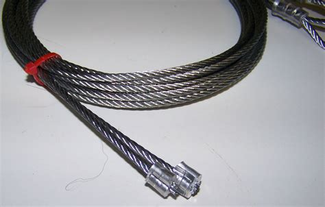 Garage Door Opener Cable Garage Door Cables