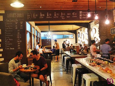 Sho Bsy Bandung 11 best caf 233 s in bandung to visit at least once in your