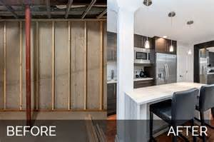 basement remodel before and after home remodeling ideas home remodeling contractors