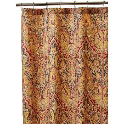 brown waffle shower curtain 100 brown waffle weave shower curtain bathroom