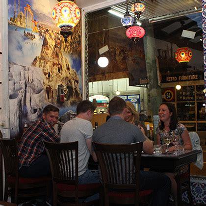 ottoman restaurant sydney pasha s turkish restaurant newtown sydney