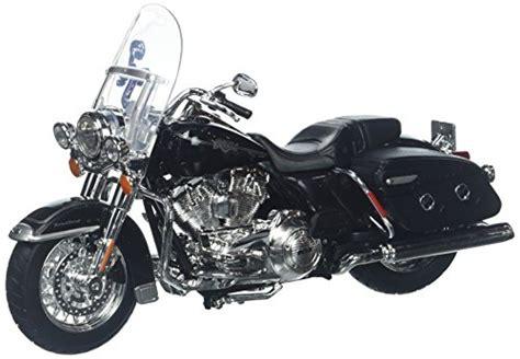 1 12 Maisto Harley Davidson Flhrc Road King Glide Motorcycle Model Car 2013 harley davidson flhrc road king classic black bike motorcycle 1 12 by maisto 32322 toys
