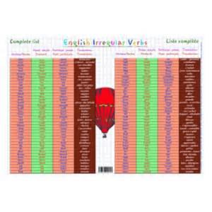 editions aris sous 233 ducatif verbes irr 233 guliers