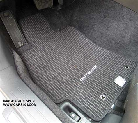 Subaru Outback Car Mats by 2016 Outback Specs Options Colors Prices Photos And More