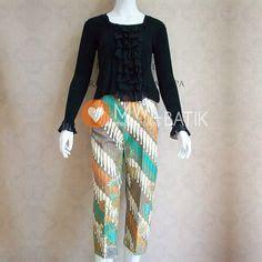 Kulot Batik Hap 1 kebaya batik tenun ikat its my tradisional dress on kebaya batik dress and
