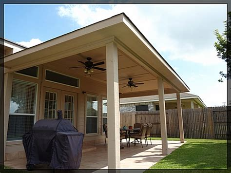 Building A Covered Porch by Pics Photos How To Build A Patio Cover With A Corrugated