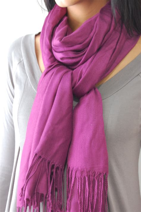 discover the affordable luxury of pashmina scarves