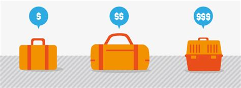 baggage fee 8 great ways to avoid baggage fees mccool travel