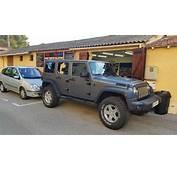 Total Covering Jeep Wrangler La Londe Les Maures Hyeres