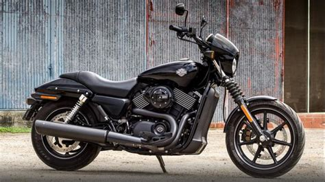 Price Harley Davidson by Harley Davidson Hikes Prices Of Select Models By Rs 30 000