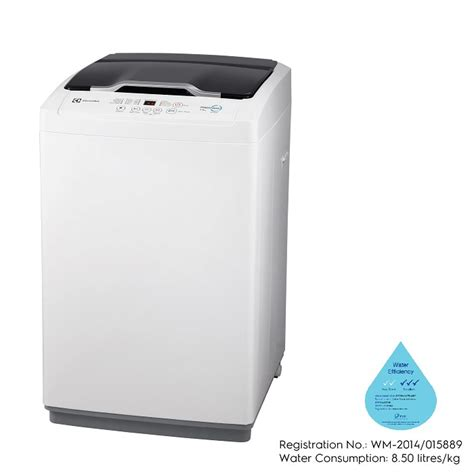Mesin Cuci Wa85h4000ha Se mesin cuci electrolux ewt754xw top load free ongkos kirim se jabodetabek elevenia