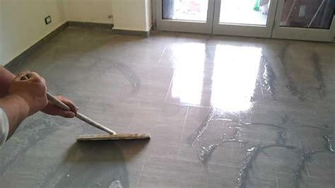piombatura marmo arrotatura piombatura e lucidatura di un pavimento in