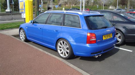 Wiki Audi Rs4 by File 2001 Audi Rs4 Avant 13825030954 Jpg Wikimedia Commons