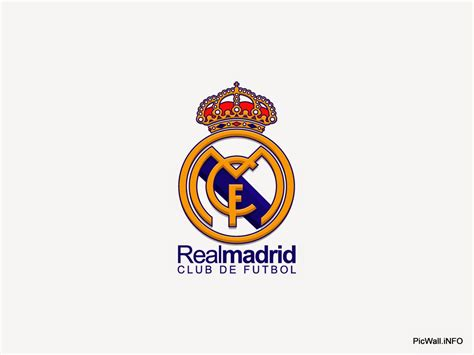 Real A by Real Madrid Football Club Wallpapers Wallpapo Wallpapo