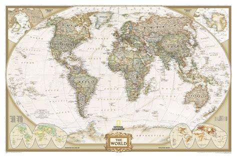 map of print new large detailed political map of the world home wall