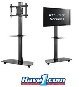 portable tv stands portable tv stands carts stands