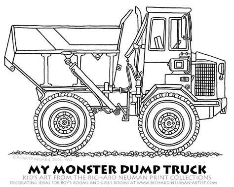 coal car coloring page dump truck free coloring pages on art coloring pages