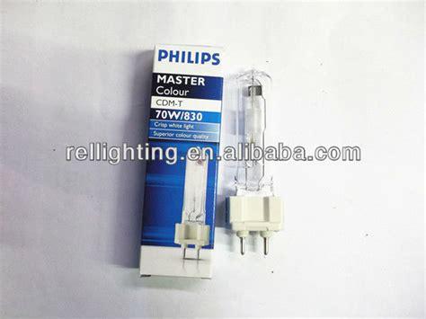 Lu Cdm T Philips philips metal halide l cdm t 70w 830 g12 buy cdm t