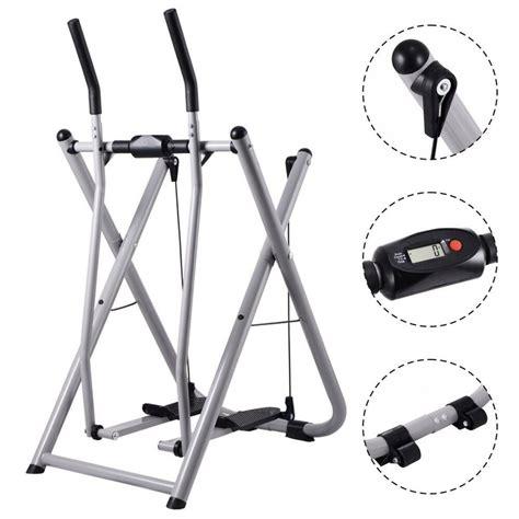 ys folding air walker glider fitness exercise machine workout trainer indoor 691175755675 ebay