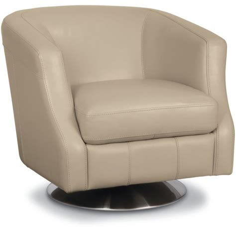 swivel occasional chairs la z boy 962 axel swivel occasional chair discount furniture at hickory park furniture galleries