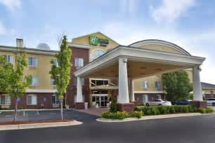 Inn Express Inn Express Woodhaven Mi 2016 Hotel Reviews