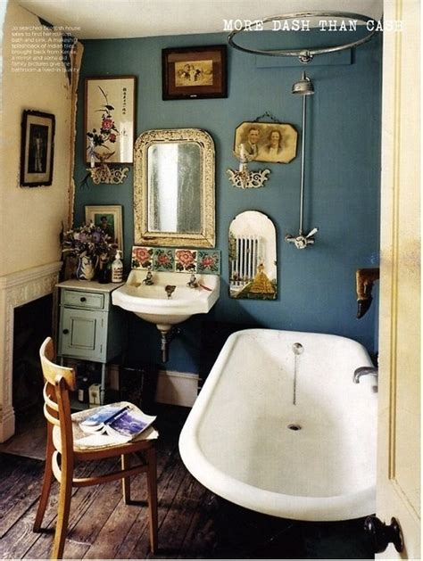 Vintage Bathroom Decorating Ideas by Small Bathroom Decorating Ideas Decozilla