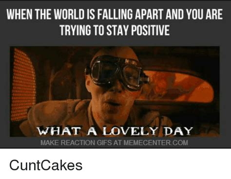 funny stay positive memes    sizzle church