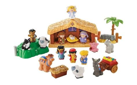 best nativity sets for home decoration