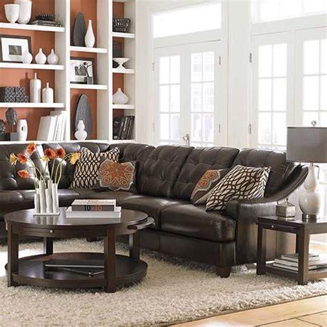 bassett mercer sectional 25 best living room images on pinterest brown accent