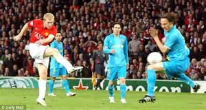 manchester united v barcelona six memorable matches from