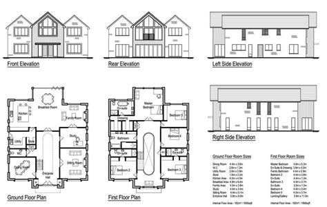 luxury house plans uk 5 bedrooms new home plans design