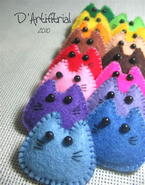 easy felt crafts for 440 best images about diy with fabric stuffed animals on